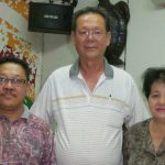 Asma yang parah sehat kembali berkat Ramuan Ciak Po Sinshe Suriady