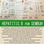 Hepatitis B Sembuh